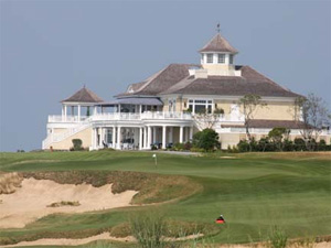 #2 - Sebonack in The Hamptons