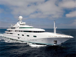 #6 - Luxury Private Yacht Charters