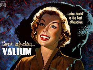 #25 - Valium