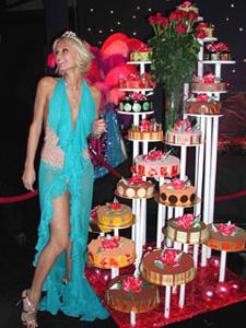 #41 - Extravagant Parties
