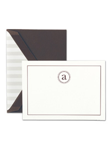 #28 - Personalized Thank-You Notes