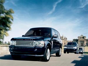 #52 - Range Rover