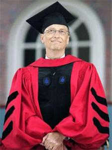 #67 - Honorary Degrees