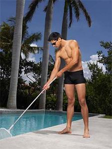 #63 - Pool Boys