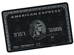 #79 - Black Credit Cards
