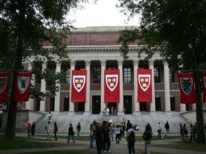 #82 - Going To Harvard
