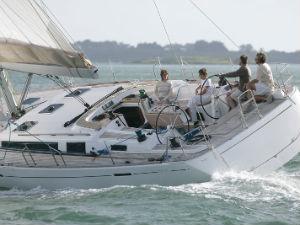 #90 - Sailing